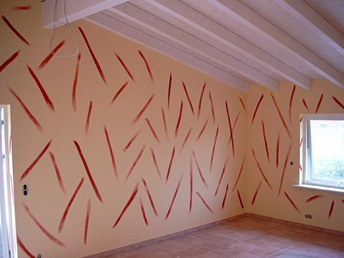 Kreative Wandgestaltung  Joy Studio Design Gallery - Best ...